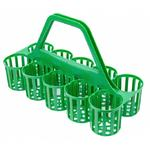 Glass Carrier Green 3910G / BS055