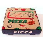 "pack (100) 10"" Pizza Boxes"