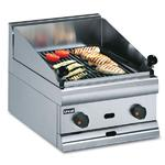 Silverlink 600 Chargrill CG4/P