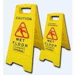 Wet Floor Sign 3526.10 / MH103