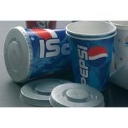 Cold Drink Cup Lids