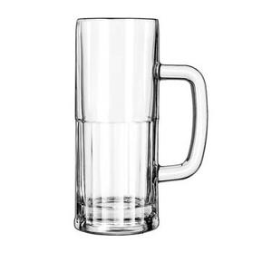 Libbey Tall Beer Mug 22oz