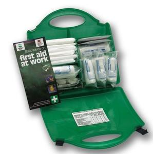 First Aid Kit 20 Person FA20 / BS093